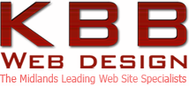 KBB Web Design Logo